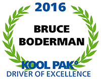 Bruce Boderman