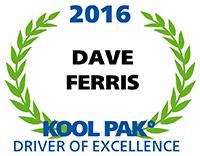 Dave Ferris