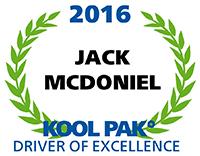 Jack McDoniel