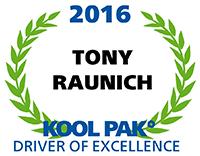 Tony Raunich
