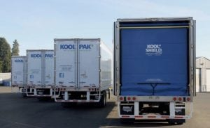 kool shield on trucks