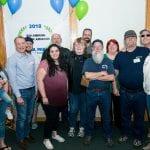 Clackamas Group Photo with Wade